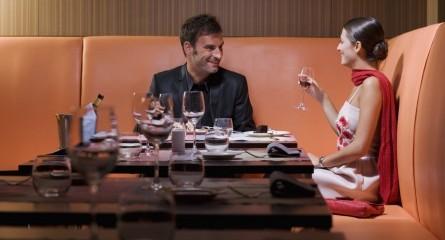 cena hotel cagliari