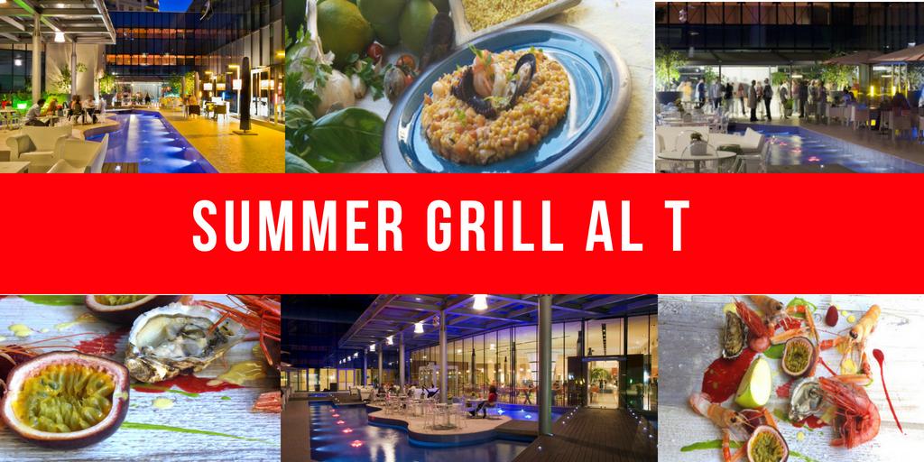 copertina evento summer grill