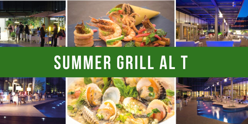 summer grill al t 14 agosto