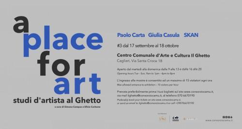 a place for art 3 ghetto degli ebrei 17 sett-18 ott 2020 carta-casula-skan
