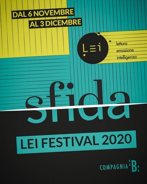 lei festival locandina 06.11-03 .12 .2020