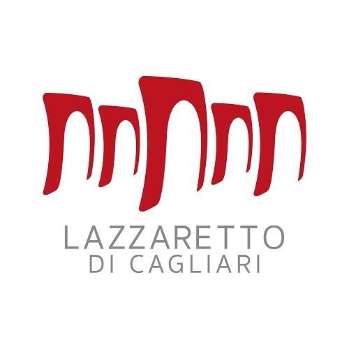 lazzaretto cagliari logo