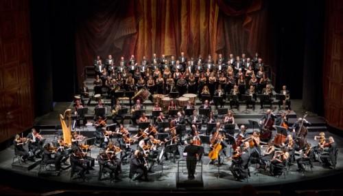 orchestra e coro 2016