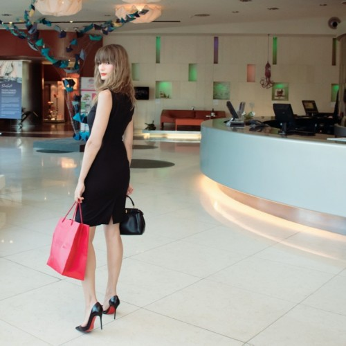 rossella oppes thotel shopping