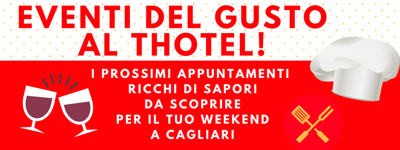 eventi del gusto weekend
