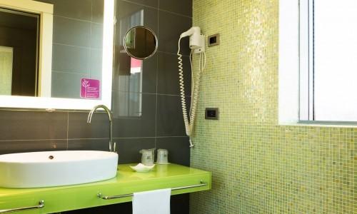 classic bath green