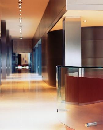 corridoio dalla lobby2