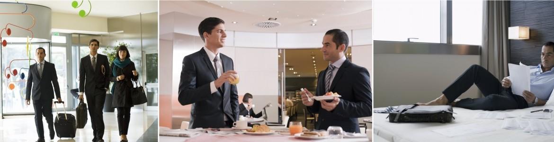 convenzioni hotel business