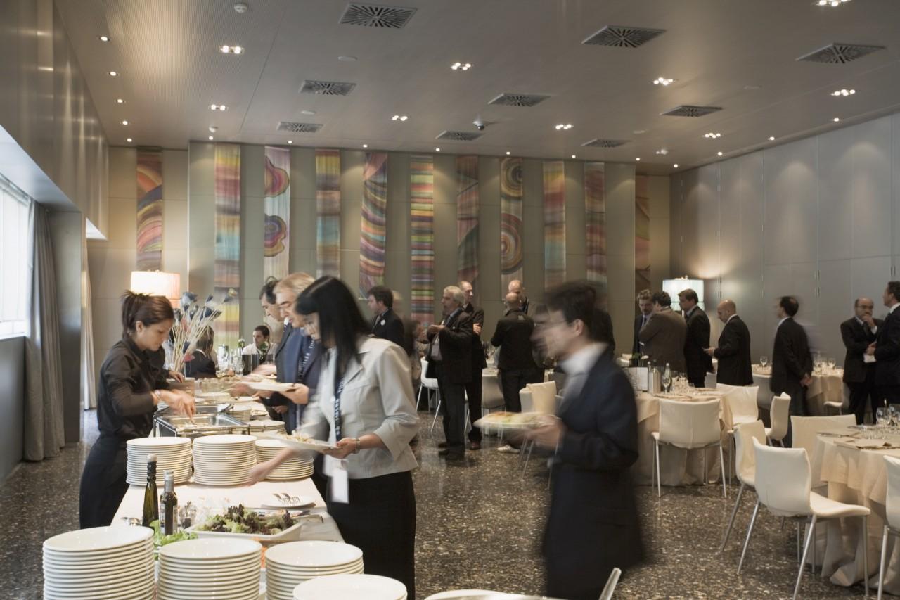 Buffet Italiano Cagliari : Sale meeting a cagliari sardegna