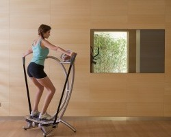 fitness cagliari thotel