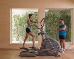fitness thotel