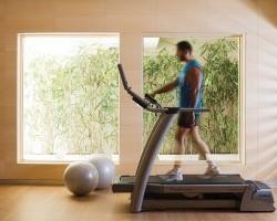 hotel fitness cagliari